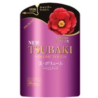 TSUBAKI ボリュームタッチ シャンプー 詰替 345ml