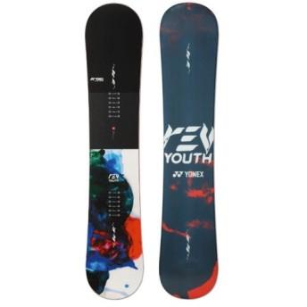 【国内正規品】 スノーボード ヨネックススノーボード YONEX REVYOUTH 18-19モデル