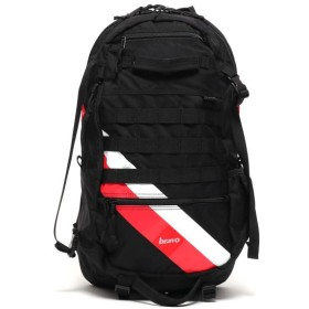 ブラボー BRAVO バッグパック フォックストロット ブロック トゥー (BLACK) 19SS-I