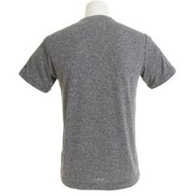 【Super Sports XEBIO & mall店:トップス】MUSTHAVES ベーシック ヘザーTシャツ FTL13-DV0960