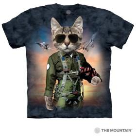 10-3904 Tom Cat T シャツ M