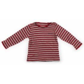 【コムサイズム/COMMECAISM】Tシャツ・カットソー 95サイズ 男の子【USED子供服・ベビー服】(405677)