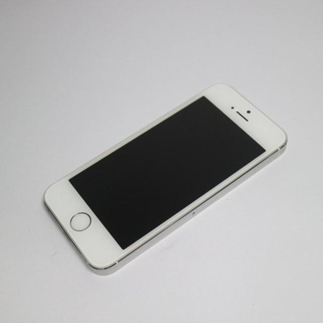 290be29b46 美品 iPhone5s 16GB シルバー 中古本体 判定○ 安心保証 即日発送 スマホ Apple SOFTBANK