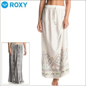 ROXY ロキシー レディース ボトム GRJWK03014 SOLID AIR SKIRT