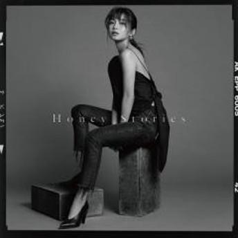 宇野実彩子 / Honey Stories (CD)【CD】