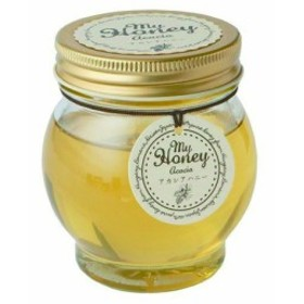 MY HONEY マイハニー アカシアハニー 200g ハンガリー産 生はちみつ アカシア ハチミツ 食材 美味しい ギフト 贈り物 お祝い