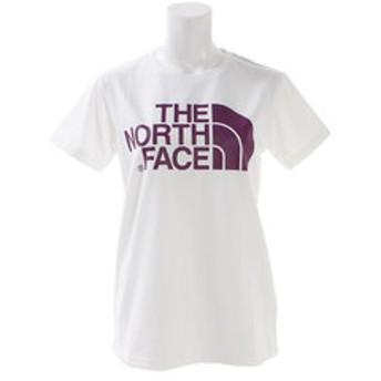 【Victoria L-Breath & mall店:アウトドア】Simple Logo 半袖Tシャツ NTW31956 PP
