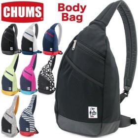 チャムス CHUMS ボディバッグ Body Bag