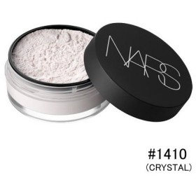【NARS】ナーズ ライトリフレクティングセッティングパウダールース #1410(CRYSTAL) 10g
