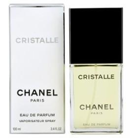 シャネル CHANEL クリスタル オードパルファム EDP SP 100ml 【香水】【在庫あり】