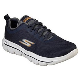 【Super Sports XEBIO & mall店:シューズ】GO WALK EVOLUTION UL 54742-NVOR