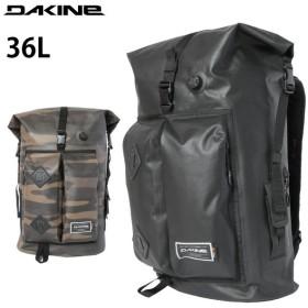 DAKINE ダカイン リュック AJ237-072 CYCLONE II DRY PACK 36L ウェットバックパック