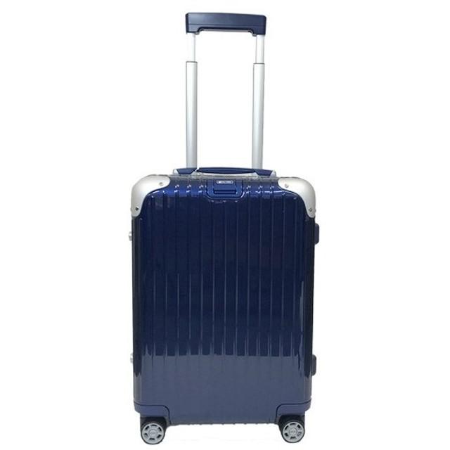 e30a1ece69 リモワ RIMOWA リンボ 37L (機内持ち込み) LIMBO 4輪マルチホイール スーツケース 881.53