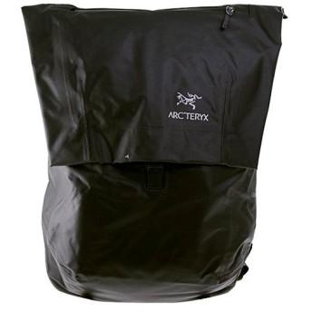 アークテリクス ARC'TERYX GRANVILLE BACKPACK グランヴィル バックパック(20L)リュックサック ブラック 黒 14601 BLACK
