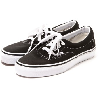 ヴァンズ VANS CHAPTER ERA(BLACK/WHITE)