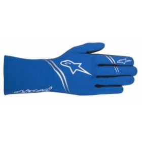 alpinestars(アルパインスターズ) TECH 1 START ≪オートグローブ≫ BLUE サイズ:L 品番:3551517-70-L