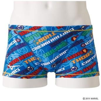 MIZUNO SHOP [ミズノ公式オンラインショップ] 競泳練習用【MARVEL】ショートスパッツ[メンズ] 24 ターコイズ N2MB9591