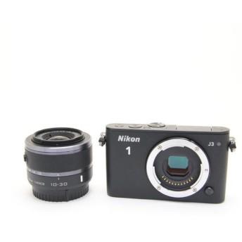 《良品》Nikon Nikon 1 J3 標準ズームレンズキット