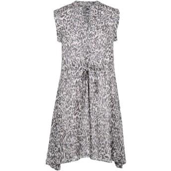 《セール開催中》ALLSAINTS レディース ミニワンピース&ドレス ライトピンク XS レーヨン 100% CLARI KARA DRESS