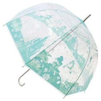 キャラクタービニール傘