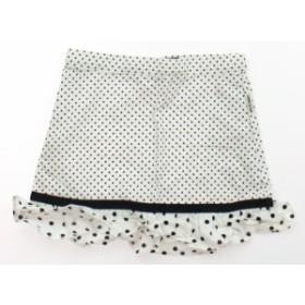 【コムサイズム/COMMECAISM】スカート 90サイズ 女の子【USED子供服・ベビー服】(406743)
