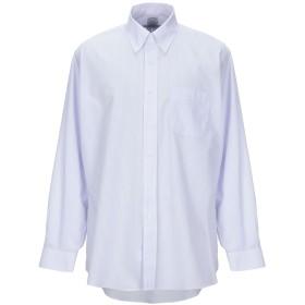 《セール開催中》BROOKS BROTHERS メンズ シャツ ライトピンク 17 コットン 100%