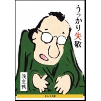 浅生鴨/うっかり失敬 ネコノス文庫