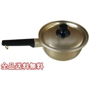 本蓚酸片手鍋16cm 業務用 030345016