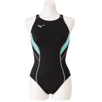 MIZUNO ミズノ 競泳用ローカット レディース N2MA8240