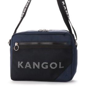 カンゴール KANGOL レディース ショルダーバッグ HEARTS 250-4716