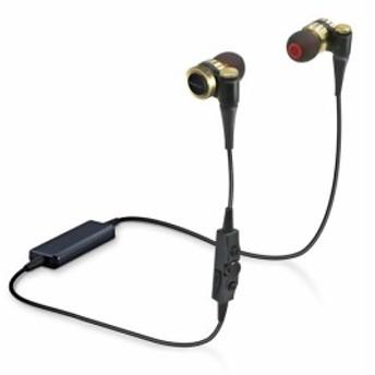 【新品即納】送料無料 エレコム ELECOM Bluetoothイヤホン LBT-HPC1000MPGD ゴールド カナル型 マイク 無線・ワイヤレス接続 両耳用 ダイ