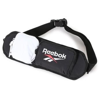 リーボック REEBOK レトロ ランニング ウエストバッグ RETRO RUNNING WAISTBAG ED6882 メンズ レディース ボディバッグ