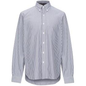 《セール開催中》BROOKS BROTHERS メンズ シャツ ブルー L コットン 100%