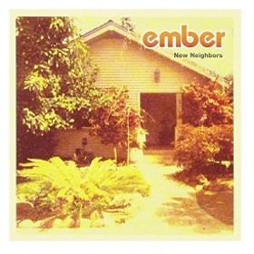 New Neighbors 中古 良品 CD