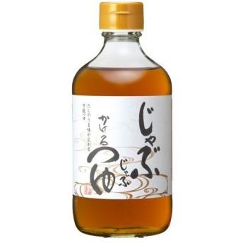 川中醤油 じゃぶじゃぶかけるつゆ ( 400mL )/ 川中醤油