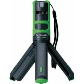 Panasonic 墨出し名人ケータイ壁十文字【BTL1100G】(測量用品・レーザー墨出器)