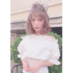 スワンキス Swankiss TS heart mini TOPS (ホワイト)