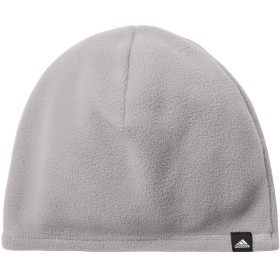 《セール開催中》ADIDAS メンズ 帽子 グレー ポリエステル 100%
