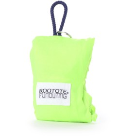 ROOTOTE SN. ROO-shopper. LAZY-A トートバッグ