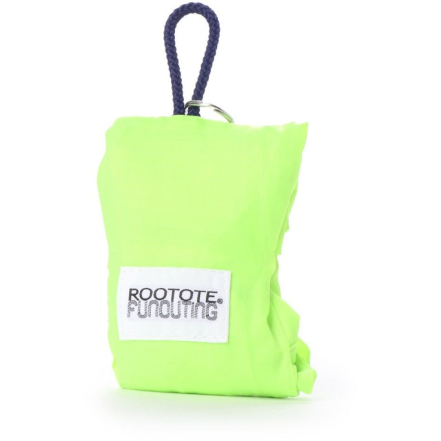 ルートート ROOTOTE SN. ROO-shopper. LAZY-A YELLOW (YELLOW)