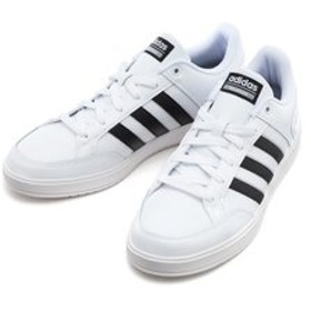 【ABC-MART:シューズ】BB9926 cf all court WHT/BLK/WHT 596458-0001