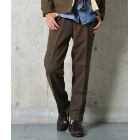 (SHIPS OUTLET/シップス アウトレット)SA: SHIPS別注 Wrangler CORDURA(R) combat wool WRANCHER/メンズ ブラウン 送料無料