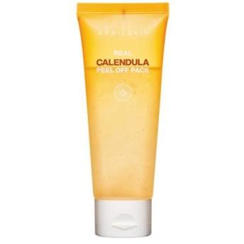 APRILSKIN Real Calendula Peel Off Pack エイプリルスキン リアル カレンデュラ ピールオフ パック