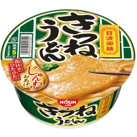 日清御膳 きつねうどん (75g12食入)