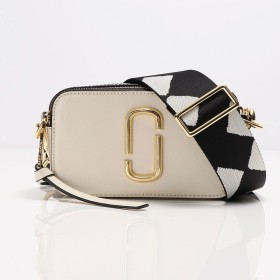 マーク ジェイコブス MARC JACOBS SNAPSHOT (CLOUD WHITE MULTI)
