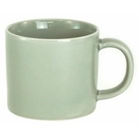 波佐見焼 「 コモン 」 マグカップ グレー 13877新品