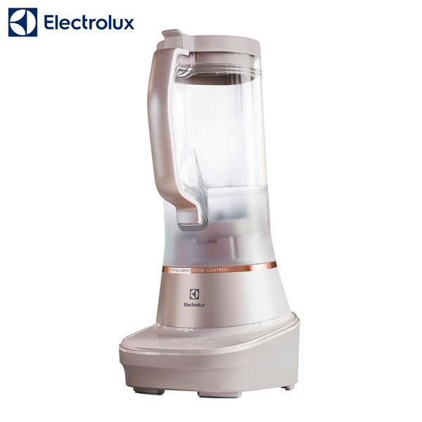 單機優惠 伊萊克斯 Electrolux 主廚系列 全能調理果汁機 E7TB1-87SM  ●獨家三段智能瞬速及重力感測馬達