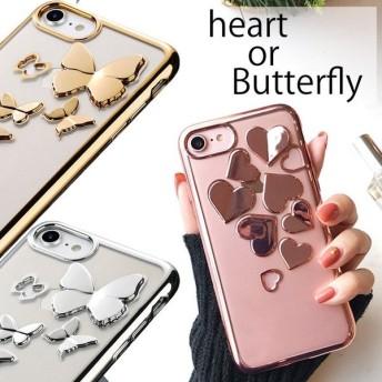 iPhone Xs ケース iPhoneX iPhone8 iPhone7 iPhone6s ケース アイフォン8 アイフォン6 キラキラ クリアケース おしゃれ かわいい iPhoneケース