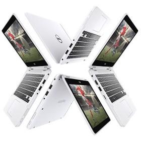 【Dell】Inspiron 11 3000 2-in-1 【台数限定】スタンダード(タッチ・Office付) Inspiron 11 3000 2-in-1 【台数限定】スタンダード(タッチ・Office付)