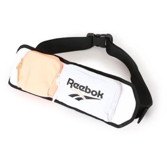 リーボック REEBOK レトロ ランニング ウエストバッグ RETRO RUNNING WAISTBAG ED6883 メンズ レディース ボディバッグ